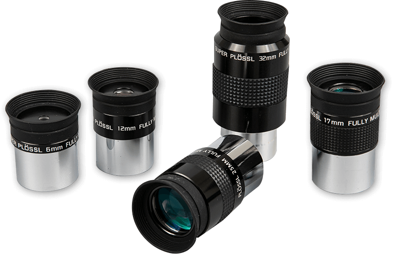 Telescope Eyepieces