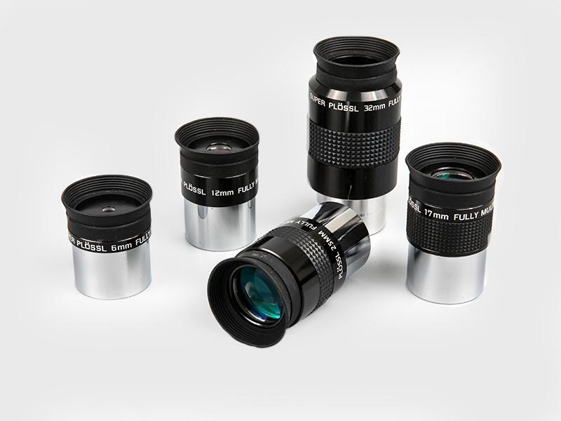 Super Plossl6mm-12mm-17mm-25mm-32mm Eyepiece
