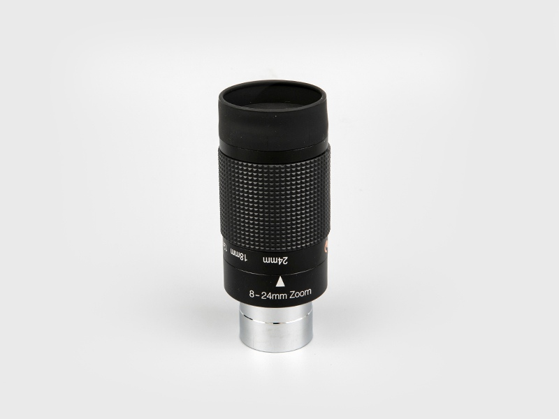"1.25"" zoom 8-24mm eyepiece"