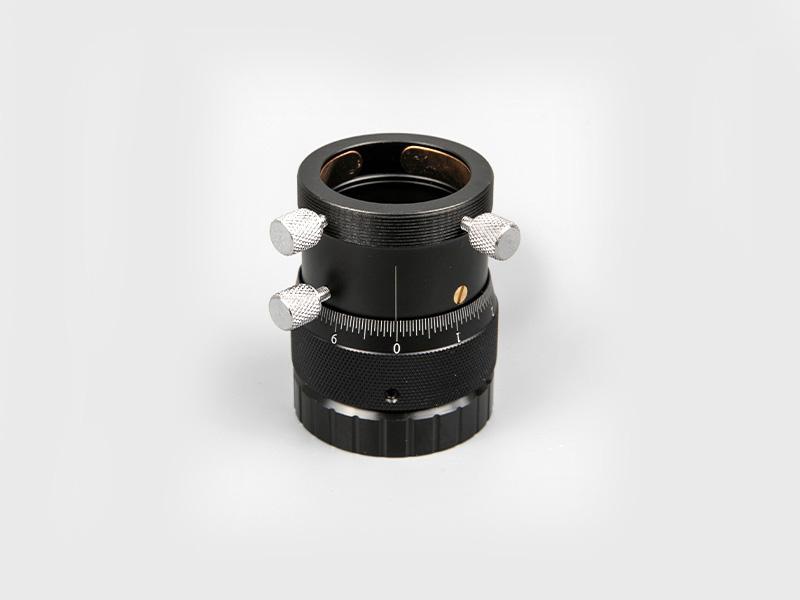"""1.25"""" Double Helical Focuser+inner T adapter"""