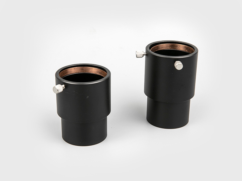 "2"" Telescope Eyepiece Extension Tube 75mm,90mm"