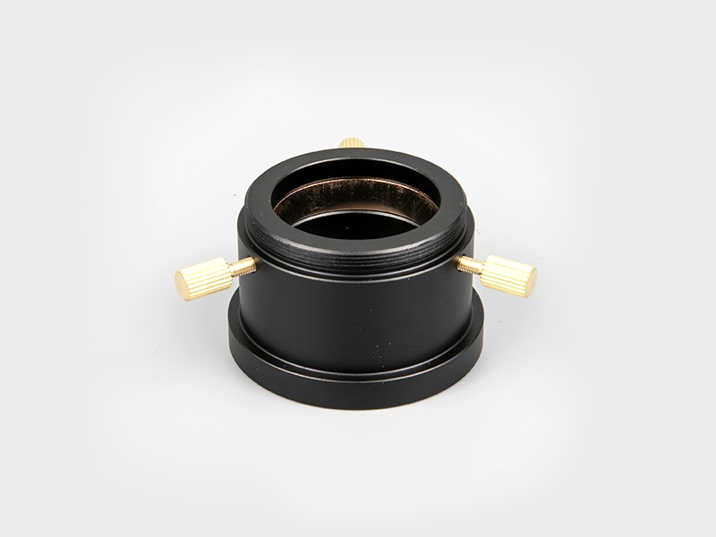 "T Thread to 1.25"" Adapter (M42x0.75-1.25inch)"
