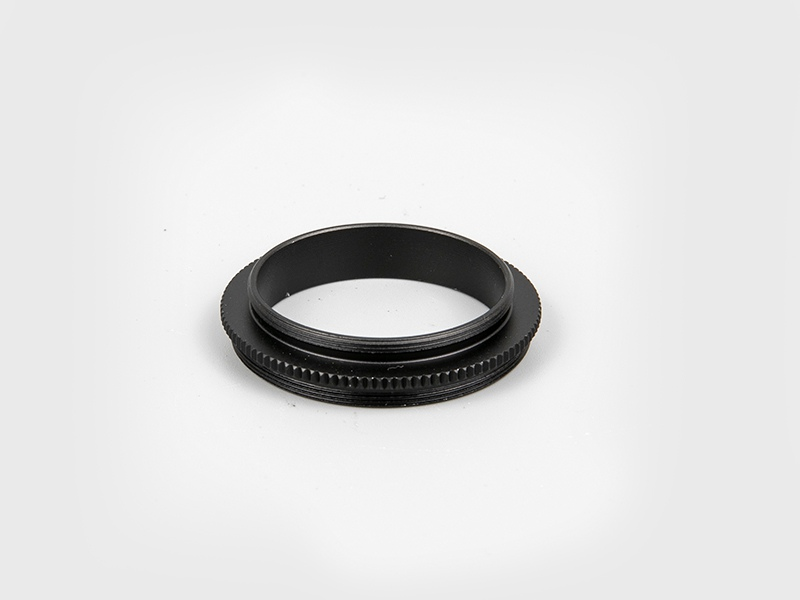 M52 to T2, M52 to M48, M48 to M42 X 0.75 Thread Metal Objective Adapter Ring