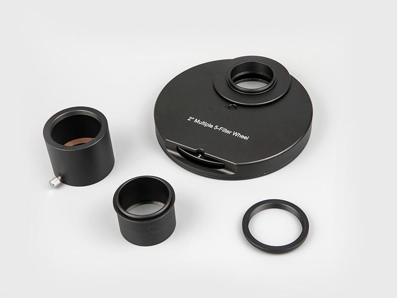 """2"""" 5-Position Filter Wheel"""