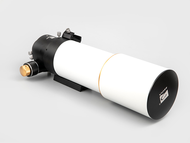 F40080 Refractor Telescope with Dual Speed Focuser 80400BS