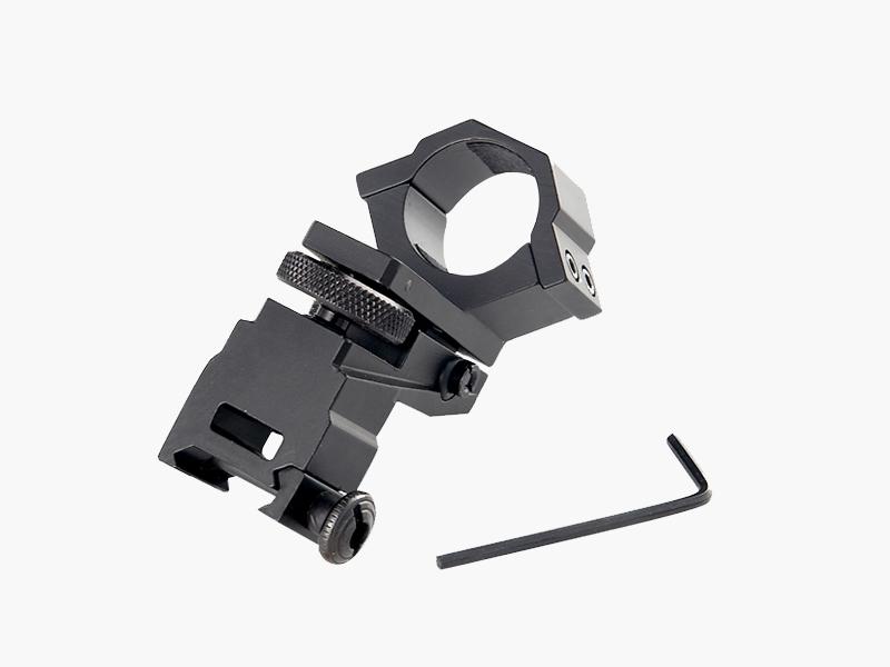 Riflescope mount